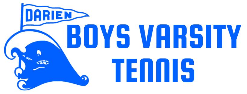 Darien Varsity Boys Tennis